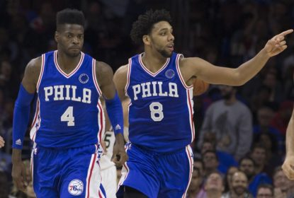 Okafor e Covington aumentam lista de lesionados do Philadelphia 76ers - The Playoffs