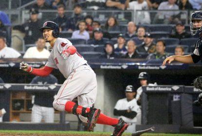 Boston Red Sox é campeão da AL Leste 2016, mesmo com derrota dura contra rival - The Playoffs