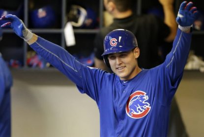 New York Yankees adquire Anthony Rizzo em troca com o Chicago Cubs - The Playoffs