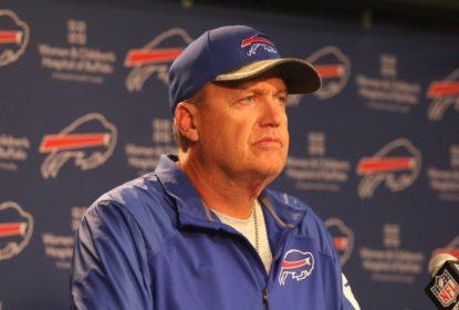 """Rex Ryan é contratado pela ESPN para participar do """"Sunday NFL Countdown"""" - The Playoffs"""
