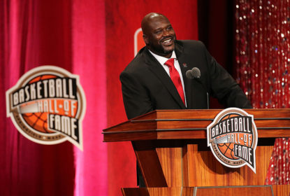 Shaquille O'Neal desmerece contratação de Dwight Howard - The Playoffs