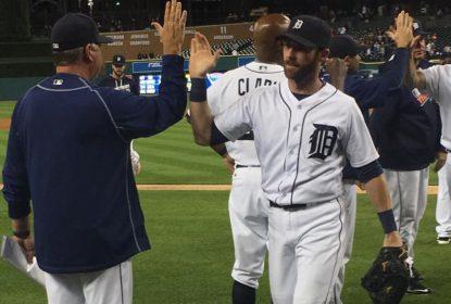 Miguel Cabrera ajuda os Tigers a atropelar os Indians para continuar na briga pelo wild card - The Playoffs