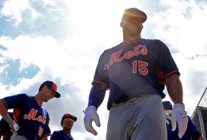 Tim Tebow inicia oficialmente sua carreira no beisebol pelos Mets - The Playoffs