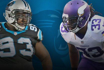 Panthers anunciam reforços para a defesa - The Playoffs