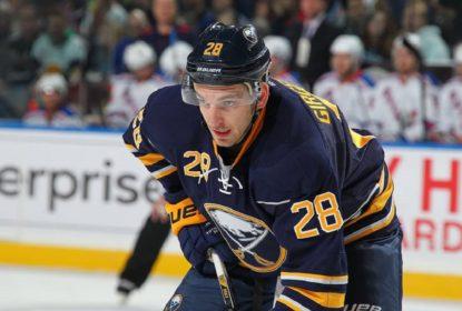 Aos 22 anos, Girgensons assina contrato com Sabres por mais uma temporada - The Playoffs