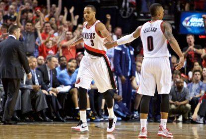 Blazers vencem Suns e seguem invictos na pré-temporada da NBA - The Playoffs