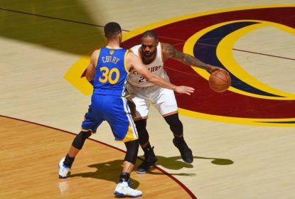 SporTV divulga programação com 82 jogos da temporada regular da NBA - The Playoffs