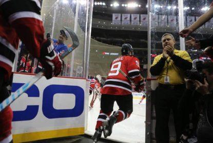 Com dois gols de Bennett, Devils vencem Rangers em New Jersey - The Playoffs