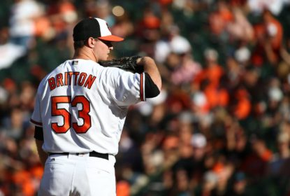 Buck Showalter se diz 'chocado' por Zach Britton não estar entre os finalistas do prêmio Cy Young - The Playoffs