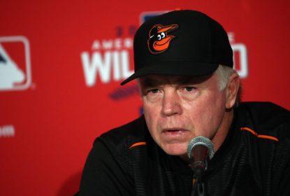 Buck Showalter deixa comando dos Orioles - The Playoffs