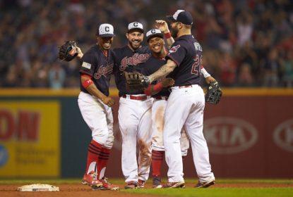 5 motivos para acreditar no título do Cleveland Indians na World Series - The Playoffs