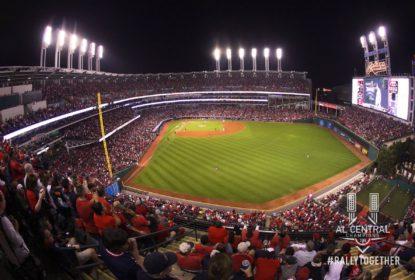 Cleveland Indians receberá o MLB All-Star Game de 2019 - The Playoffs