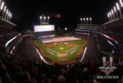 [ANÁLISE] Primeiros jogos da World Series mostram que arremessadores devem decidir o campeão - The Playoffs