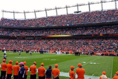Denver Broncos anuncia nome temporário de seu estádio - The Playoffs