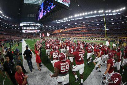[PRÉVIA] Alabama x Texas A&M e outros 5 jogos imperdíveis da Semana 8 do college football - The Playoffs