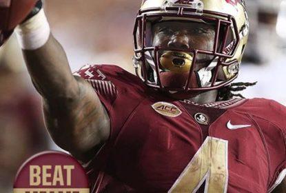 [PRÉVIA] Os confrontos mais esperados da Semana 6 do college football - The Playoffs