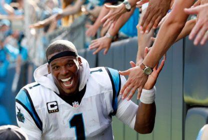 Cam Newton vai ser o quarterback titular dos Patriots na semana 1 da temporada regular? Façam suas apostas - The Playoffs