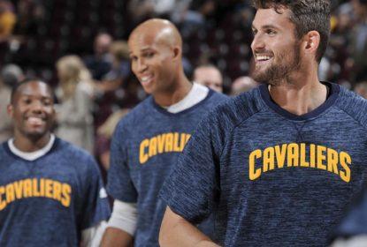 Cavaliers estreiam com vitória na pré-temporada; Jazz vence Suns - The Playoffs