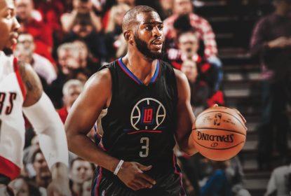 Clippers abrem temporada derrotando os Blazers - The Playoffs