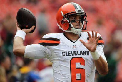 Browns troca Cody Kessler com o Jacksonville Jaguars - The Playoffs