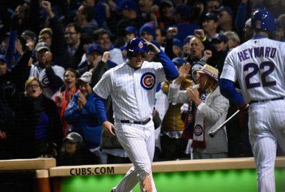 Em jogo equilibrado, Cubs vencem Indians e sobrevivem na World Series - The Playoffs