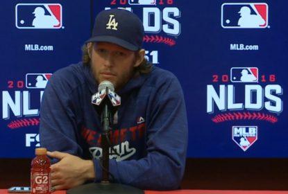 Dodgers vencem Nationals fora de casa - The Playoffs