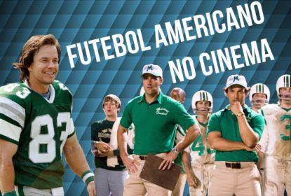 Futebol americano no cinema - The Playoffs