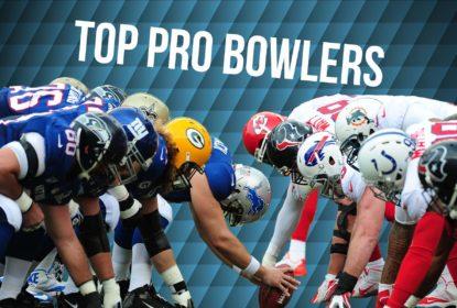 Lista do Zarpa – Mais participações em Pro Bowl - The Playoffs