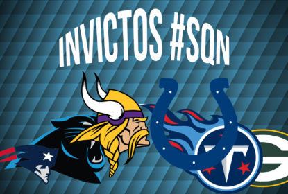 Lista do Zarpa – Invictos #SQN - The Playoffs