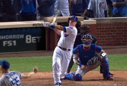 """Yasmani Grandal: """"Sabemos que os Cubs estão roubando nossos sinais"""" - The Playoffs"""