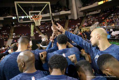Pelicans anunciam permanência do técnico Alvin Gentry para a próxima temporada - The Playoffs
