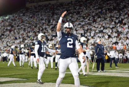 Upset! Penn State surpreende Ohio State e consegue vitória histórica - The Playoffs