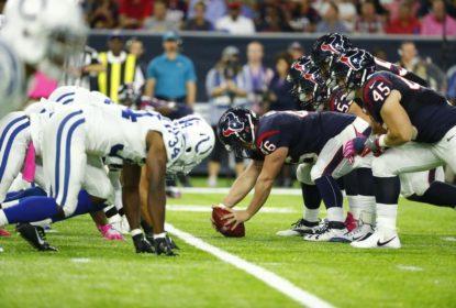 Houston Texans vence Indianapolis Colts na prorrogação, em jogo emocionante - The Playoffs