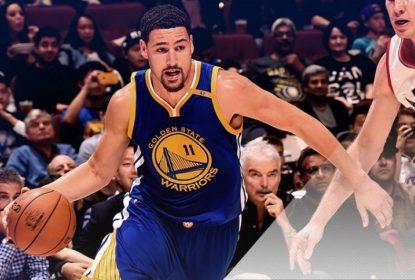 Raptors e Pelicans vencem na abertura da pré-temporada da NBA - The Playoffs