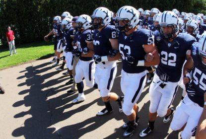 Time da Ivy League, Yale pede desculpas por imagens racistas de nativos americanos - The Playoffs