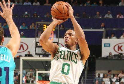 Celtics garantem vitória contra Hornets em jogo difícil - The Playoffs