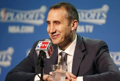David Blatt é diagnosticado com esclerose múltipla - The Playoffs