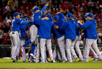Blue Jays vencem em Boston e vão ao Wild Card da Liga Americana - The Playoffs