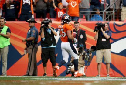 Com ajuda da defesa, Denver Broncos vence San Diego Chargers em casa - The Playoffs