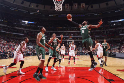 Chicago Bulls estreia com derrota em casa para o Milwaukee Bucks na pré-temporada - The Playoffs