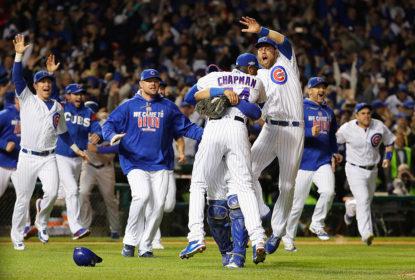 Chicago Cubs faz história, ganha do Los Angeles Dodgers e avança para World Series - The Playoffs