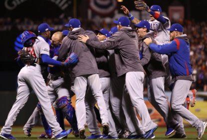Cubs superam início difícil, viram na 9ª entrada e fecham a série contra os Giants - The Playoffs