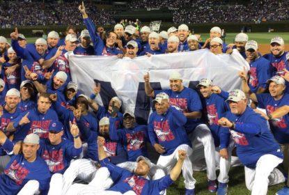 5 motivos para acreditar no título do Chicago Cubs na World Series - The Playoffs
