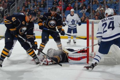 Noite de goleadas em jogos da pré-temporada da NHL - The Playoffs