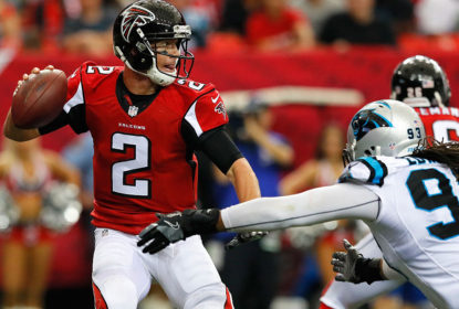 Bill Belichick rasga elogios a Matt Ryan - The Playoffs