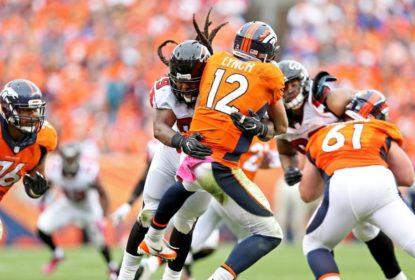 Atlanta Falcons vence e acaba com invencibilidade do Denver Broncos - The Playoffs