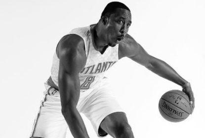 Atlanta Hawks derrota Cleveland Cavaliers por 99 a 93 com 26 pontos de Dwight Howard - The Playoffs