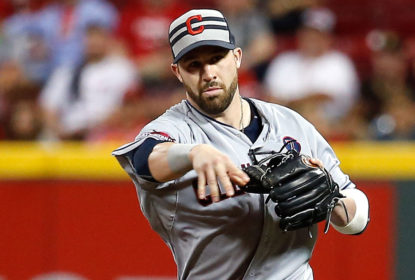 Jason Kipnis deve perder Opening Day - The Playoffs