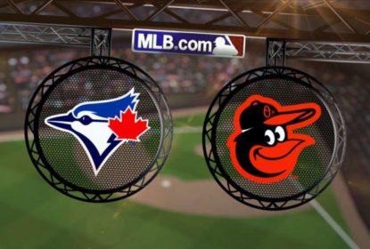 [PRÉVIA] Playoffs da MLB 2016: Wild Card da Liga Americana   Orioles @ Blue Jays - The Playoffs