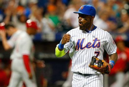 New York Mets renova com Jose Reyes por um ano - The Playoffs